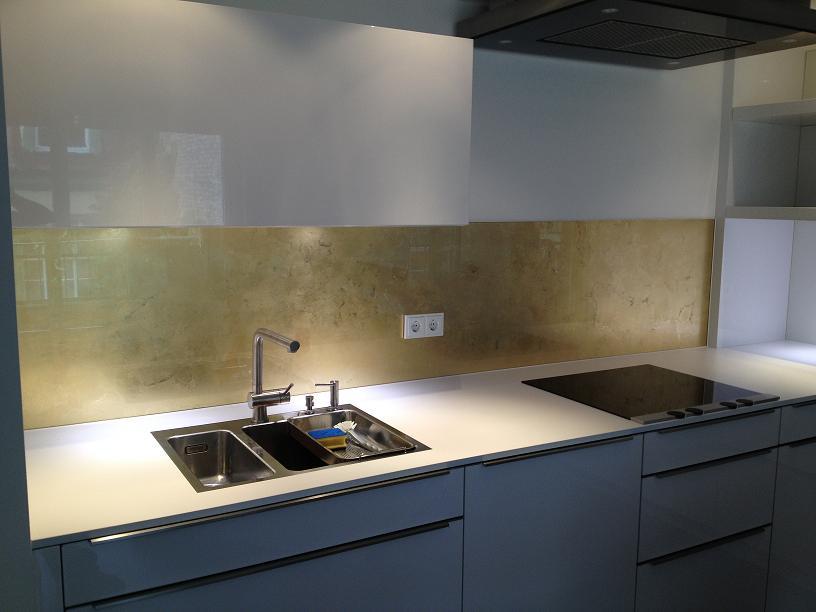 küchenrückwände - el-sawaf :: glas, spiegel und objektmöbel aus ... - Küche Glasspiegel