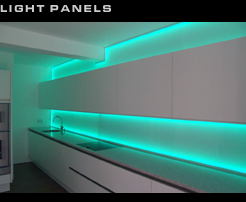 Light Panels